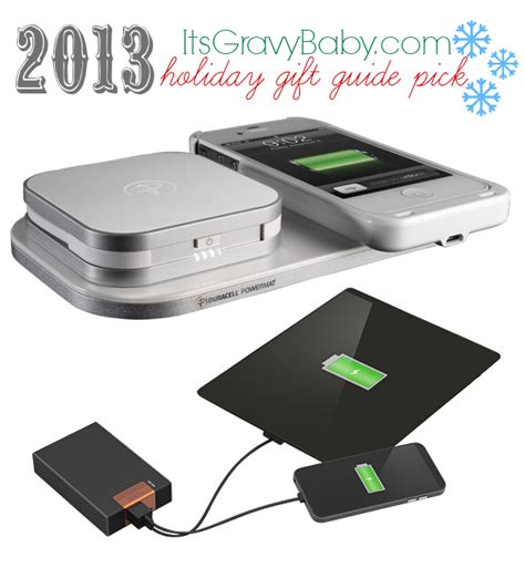 Duracell Giveaway - duracell powermat 24 hour power system review giveaway holiday gift guide it s