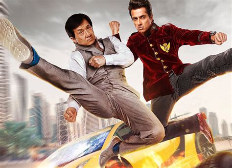 film cina kung fu kung fu yoga total box office collection report movie