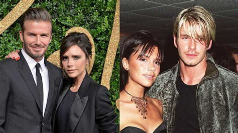 David Beckham Marriage Secrets by David Beckham Gets Candid About His 19 Year Marriage To