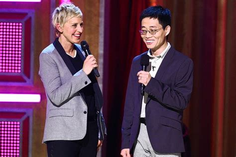 joe wong ellen show q a with star chinese comedian joe wong ahead of his gig