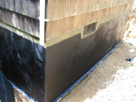 lovely exterior waterproofing membrane 7 exterior