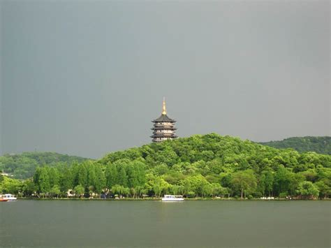 west lake hangzhou hangzhou attraction