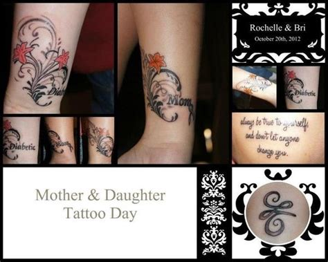 tattoo pain the next day 17 best images about mother daughter tattoo on pinterest