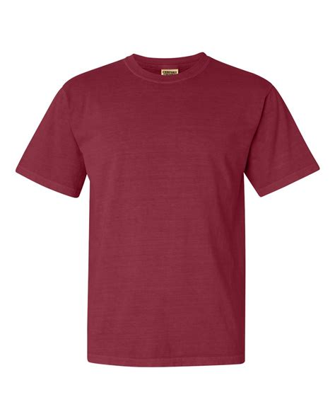 Comfort Color Sleeve T Shirts by Comfort Colors Pigment Dyed Sleeve Shirt 1717 Ebay