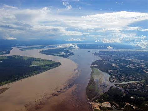 amazon brazil manaus the amazing metropolis in the middle of the