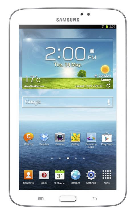 3 samsung tablet samsung galaxy tab 3 7 quot wi fi and 3g budget option eurodroid