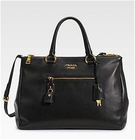 Tas Prada Fashion Import prada gaat back to basic fashionscene nl
