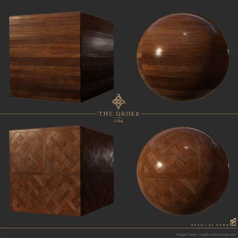 wood pattern blender cycles artstation the order 1886 airship wood flooring megan