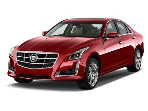 cadillac cts 4 image 2014 cadillac cts 4 door sedan 2 0l turbo premium