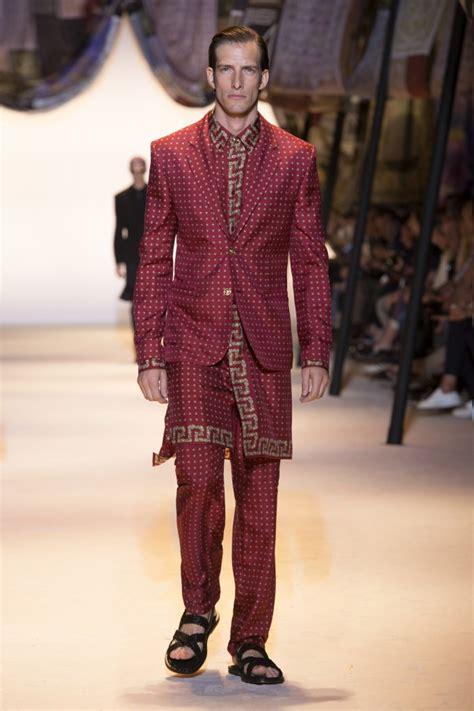 Versace Latest Clothing Men Women Trends, Bags, Shoes