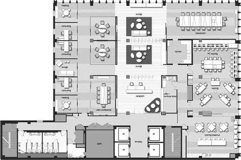 floor plan bank image result for bank floor plan requirements offices
