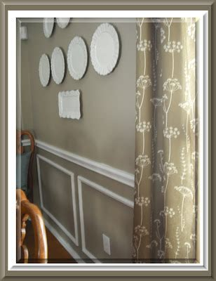 Dining Room Picture Frame Molding by Crown Moulding Dining Room Molding