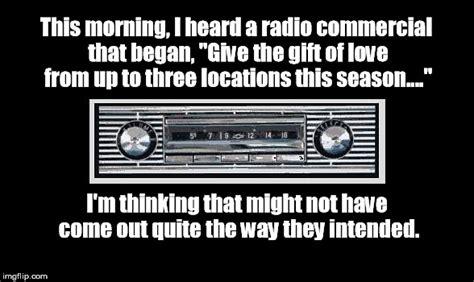 Radio Meme - image tagged in car radio imgflip