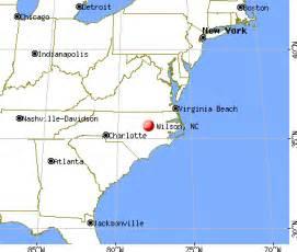 wilson carolina nc 27896 profile population