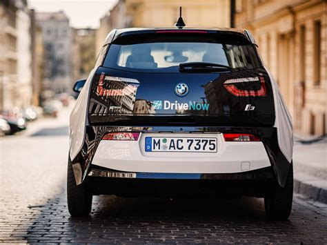Drive Now Bmw by 100 Bmw I3s Added To Drivenow Car Service In