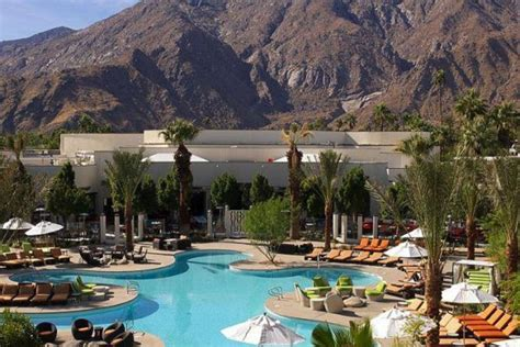 theme hotel palm springs palm springs resorts in palm springs ca resort reviews