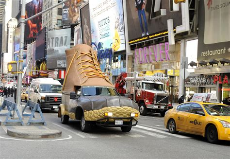 what is a wired l to the l l bean bootmobile and on it wired