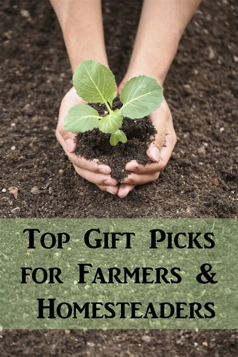 rural mom s top dozen gift picks for farmers and