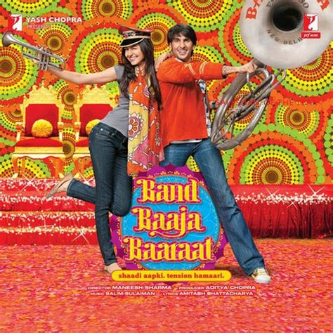 download mp3 songs of movie band baja barat band baaja baaraat theme band baaja baaraat 2010