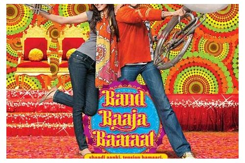 band baaja baaraat songs download free mp3