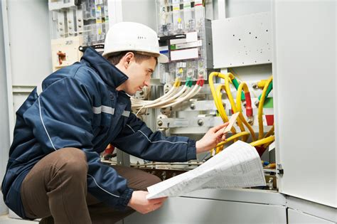 what to expect during commercial electrical inspections