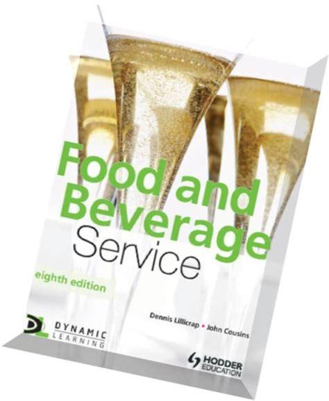 Home Interior Design Magazine Pdf Download download food and beverage service by john cousins dennis
