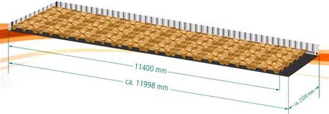 container 20 piedi misure interne bancali per container 20 40 legno pressato 114x114 76x114