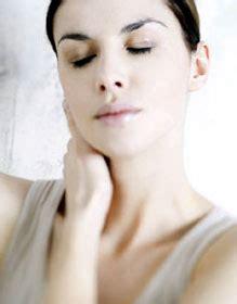 testa pesante e sbandamenti infiammazione cervicale consigli ed esercizi