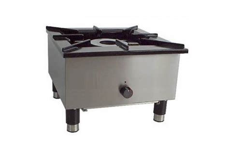 Gas Pot Electrolux Gas Stock Pot Stove Delivery And Local