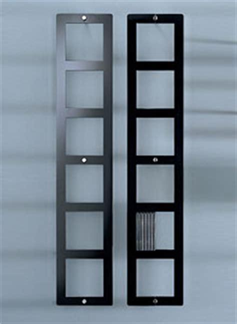 glas italia  air porta dvd modern wall mounted shelf stardust