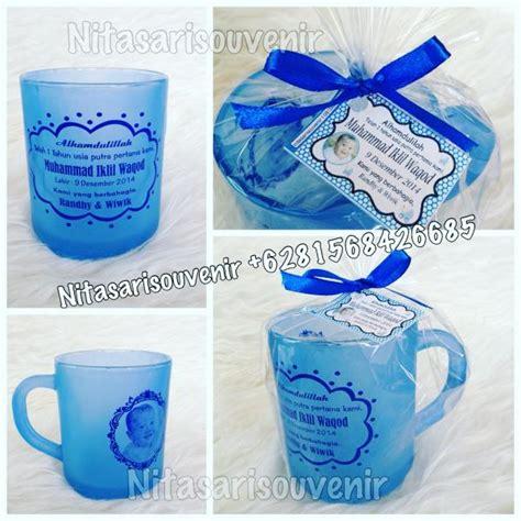 Souvenir Tempat Cincin Kaleng Warna Kemas Plastik souvenir gelas