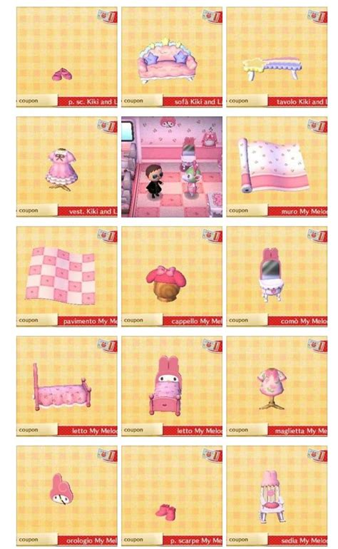 acnl cool hairstyles acnl hair guide trendy animal crossing city folk
