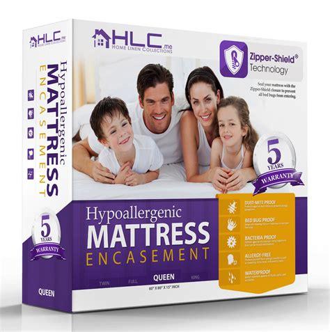 100 best bedding material best mattress protectors reviews best waterproof mattress protector top 10 reviews in 2018
