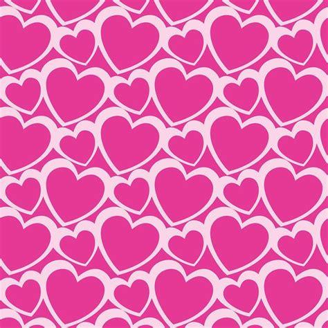 pink heart wallpaper pink hearts wallpapers wallpaper cave