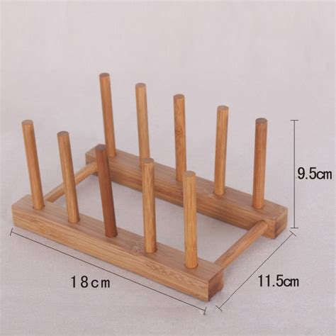 Wooden Plate Display Rack by Popular Wooden Dish Rack Buy Cheap Wooden Dish Rack Lots