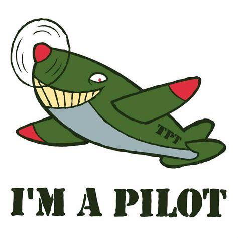 Im A Pilot i m a pilot the pack theater