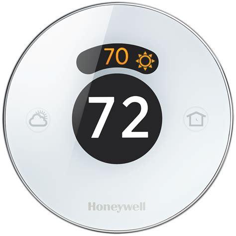 Wifi Smart honeywell qc th8732wfh lyric homekit smart thermostat for