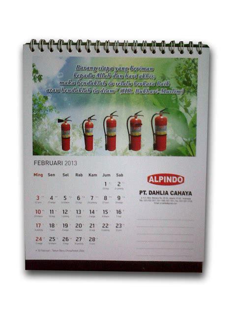 design kalender 1 bulanan cetak kalender meja buanacetak com cetak brosur