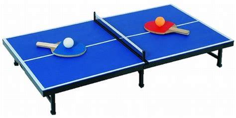 amf ping pong table mini jeu de ping pong id 233 e cadeau 2574 d id 233 es cadeaux