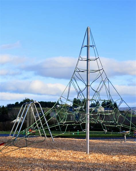 witches hat swing images of family csite in donegal