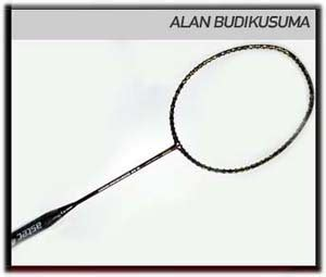 Raket Astec Magic Power 5 astec racket quot aero legend quot series all player