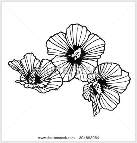 sharon tattoo designs abstract of design element flowers to