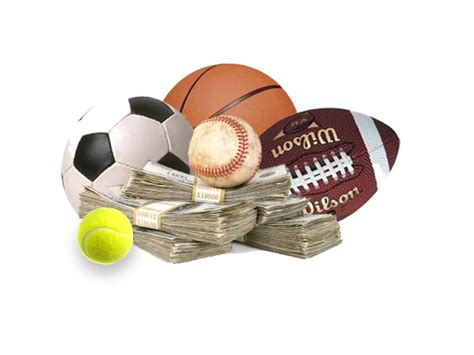How To Make Money Online Sports Betting - ways you can be making money from your favorite sports