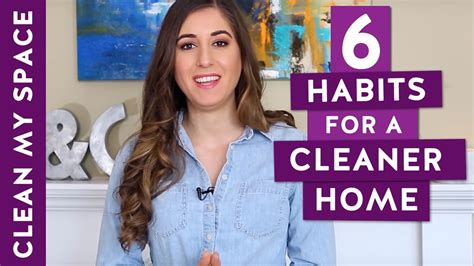 house cleaner habits secrets of a housekeeper 6 easy habits for a cleaner home funnydog tv