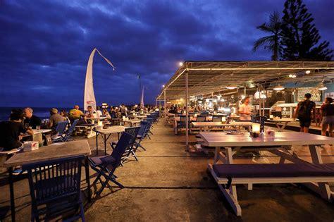 bbq   beach canggu restaurant echo beach club
