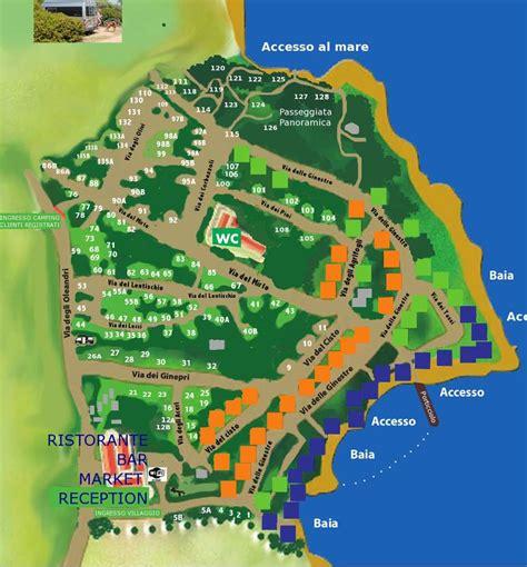 porto pollo isola dei gabbiani cing isola dei gabbiani in palau mieten und cingpl 228 tze