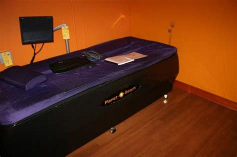 hydrotherapy bed water massage tables for sale