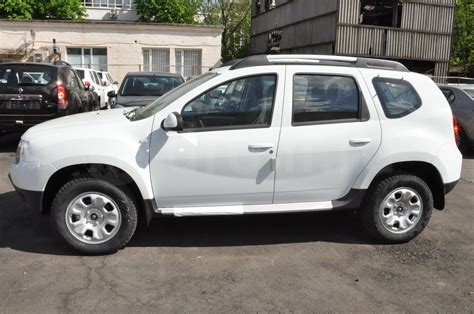 renault duster 4x4 2015 renault duster 1 6 mt 4x4 privilege 01 2010 05 2015