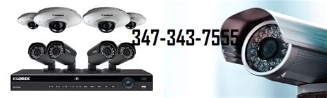 security installation nyc 347 343 7555 cctv