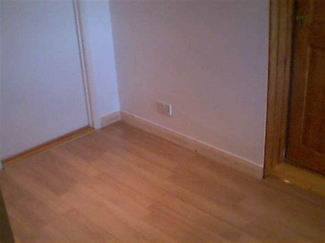 Laminate Flooring Converter by The Oxford Handyman Garage Conversion Exles